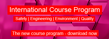 TUV AUSTRIA International Course Program